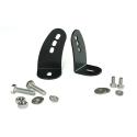 Kit fixation lateral Inox pour rampe Lazer