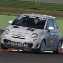Pare-brise Polycarbonate Margard Fiat 500