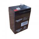 Batterie pour Choronmètre d'assistance