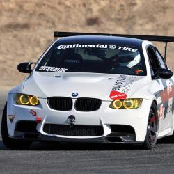 Pare-brise Polycarbonate Margard BMW E92 Coupé