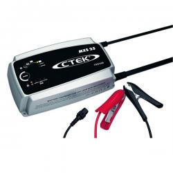Chargeur de Batterie CTEK MXS 25 courant de charge 25A