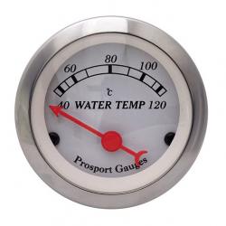Température d'eau Prosport Classic - Diamètre 52