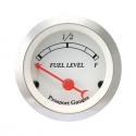 Jauge carburant Prosport Classic - Diam?tre 52