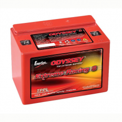 Batterie Odyssey Extreme Racing 8 - PC310