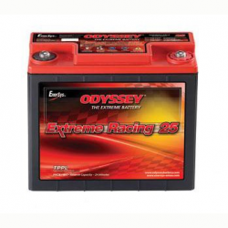 Batterie Odyssey Extreme Racing 25 / PC680