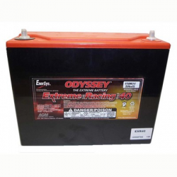 Batterie Odyssey Extreme Racing 40 - PC1100