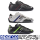 Chaussures Sparco Time 77 Cuir