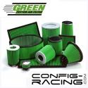 Filtre à air GREEN Peugeot 306 2.0 16v 132cv