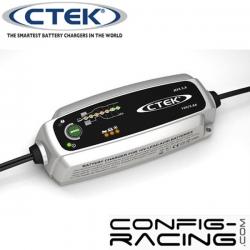 Chargeur de Batterie CTEK MXS 3.8