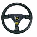 Volant OMP Racing GP - 330mm - plat