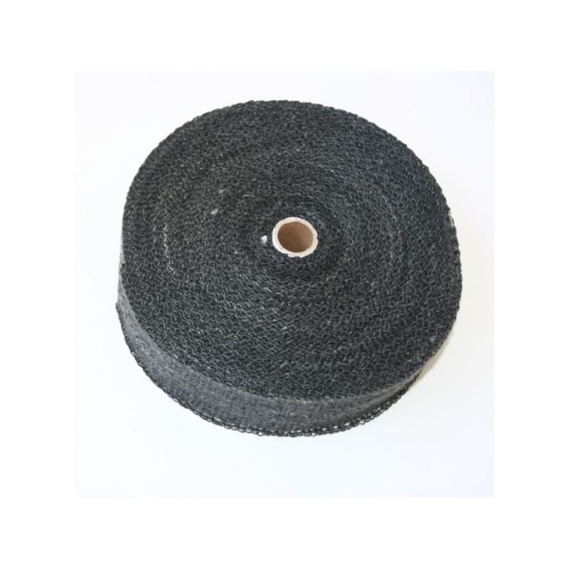 ruban isolant thermique cool it noir 50mm 15m config. Black Bedroom Furniture Sets. Home Design Ideas