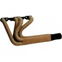 Ruban Isolant thermique COOL IT Cuivré - 25mm - 15m