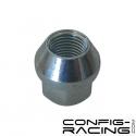 Ecrous acier - 12x125 - cône 60°