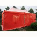 Tente ECO - 3x6m - avec cotés