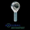 Rotules ASKUBAL (sans entretiens) - série 450