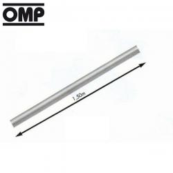 Tube arceau Fe45 | Diam. 40mm | Longueur 1m50