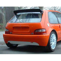 Pare choc Arrière - Citroën Saxo Kit car