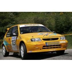 Pare choc Avant - Citroën Saxo (origine)