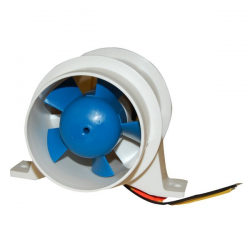 Ventilateur habitacle