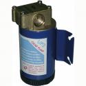 Pompe à huile électrique - 330l/h maxi