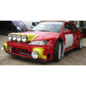 KIT complet - Peugeot 306 Maxi (type F2000)