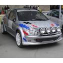 Kit carrosserie complet - Peugeot 206 F2000 EVO2