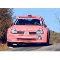 Capot - Renault Clio II S1600 (phase 2)