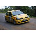 Capot - Renault Clio II Phase 2