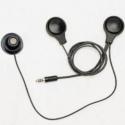 Microphone Peltor pour casque intégral