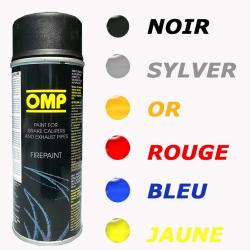 Peinture haute température OMP