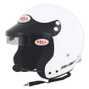 Casque BELL Mag 1 + Intercom - FIA - HANS