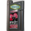 Huile Yacco BVX 1000 75w90 2L