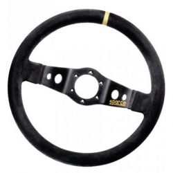 Volant SPARCO R215 - 350mm - tulipage : 90