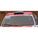 Bandeau pare-soleil Config-racing.com
