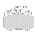 Plaquettes CARBONE LORRAINE - 4024