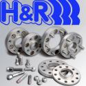 Elargisseurs de voies H&R - Audi A3 (8L) & TT (8N)