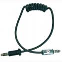 Adaptateur casque Stilo / Radio Peltor