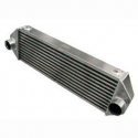 Intercooler Forge Universel Type 2 - 670x125x200mm - 63,5mm