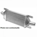 Intercooler Forge Universel Type 3 - 780x320x80mm - 57mm