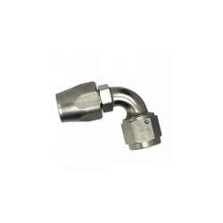 RAC Femelle 90° 10x100 - Inox - 6003