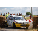 Extensions d'ailes - Peugeot 205 Rallye