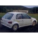 Ailes Arrières - Peugeot 106 Ph.1 Large