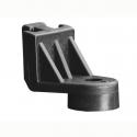 Fixation Spal - Equerre à clipser - 28mm