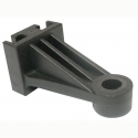 Fixation Spal - Equerre à clipser - 68mm