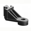 Fixation Spal - Equerre à clipser - 38mm