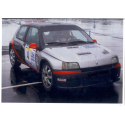Kit carrosserie complet - Renault Clio Maxi S16 (phase 1)