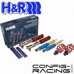 Combinés filetés H&R | Honda Civic IV EG4