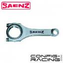 Bielle Saenz - Simca Rallye 2