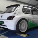 Ailes Arrières - Peugeot 106 Ph.2 Maxi