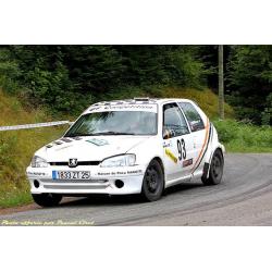 Bas de caisse - Peugeot 106 Ph.2 Large